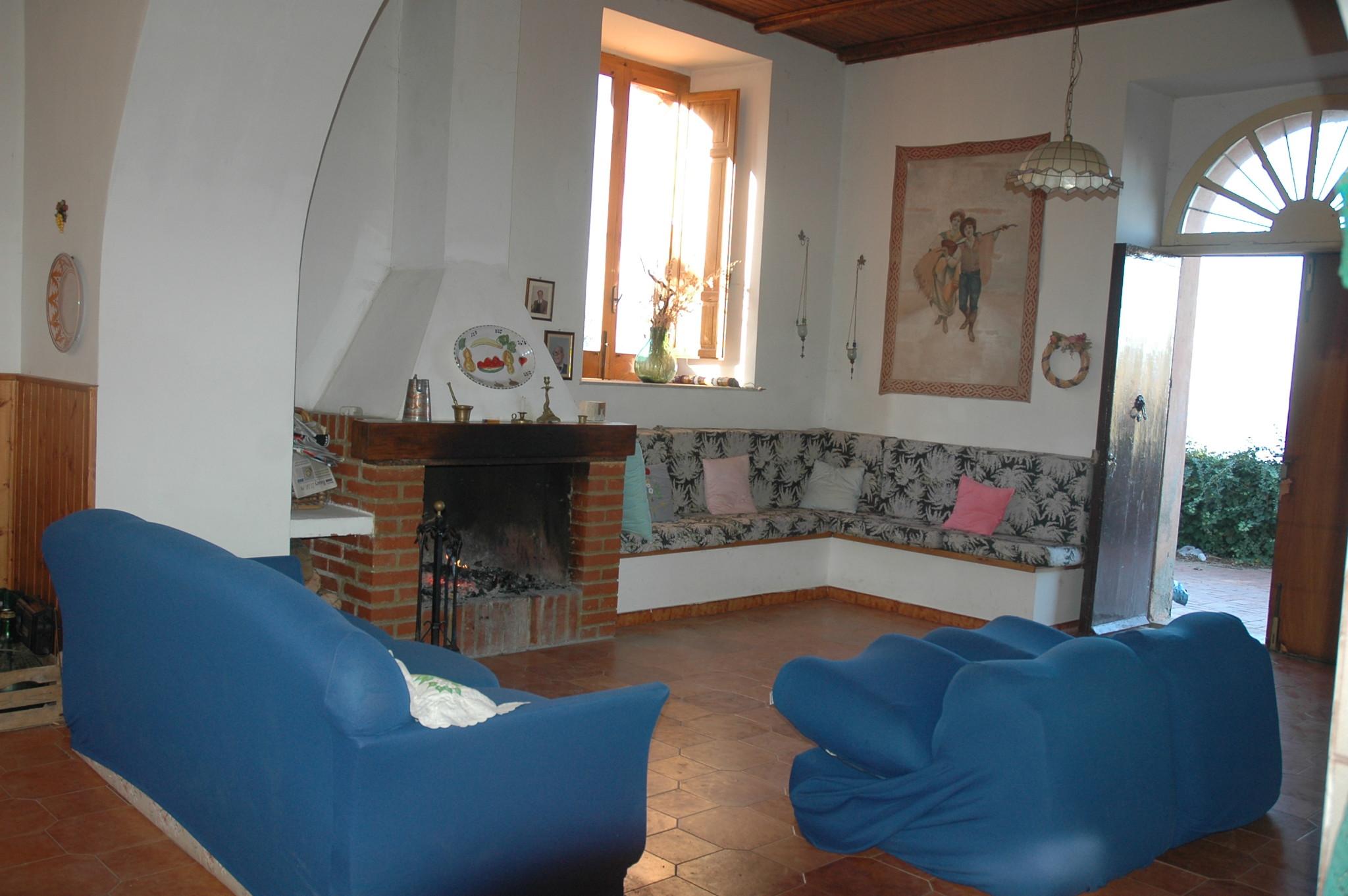 Appartamenti - Villa Rica Agriturismo in Sicilia