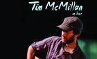 02 aprile 2016: Tim McMillan